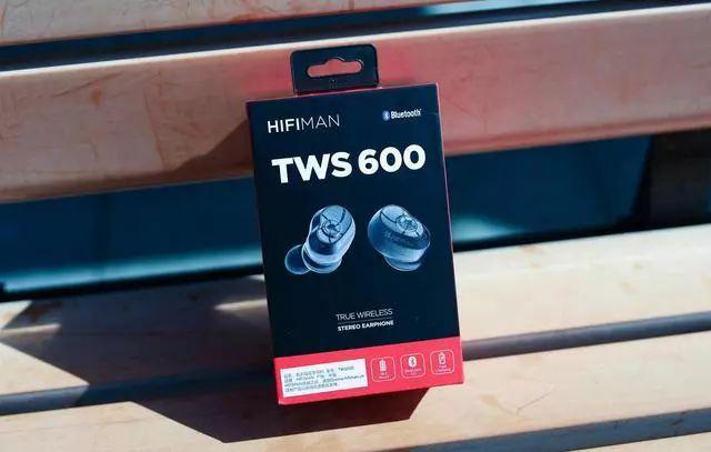 全新升级 HIFIMAN TWS600 老鸟体验评测