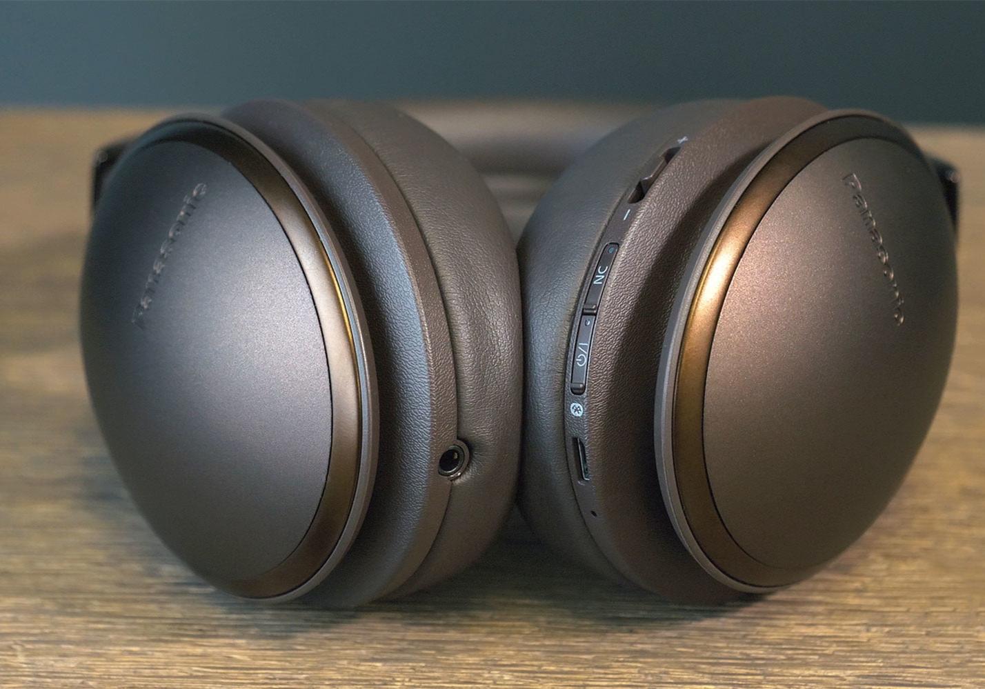 Panasonic 松下 RP-HD605N 降噪耳机拆解评测报告