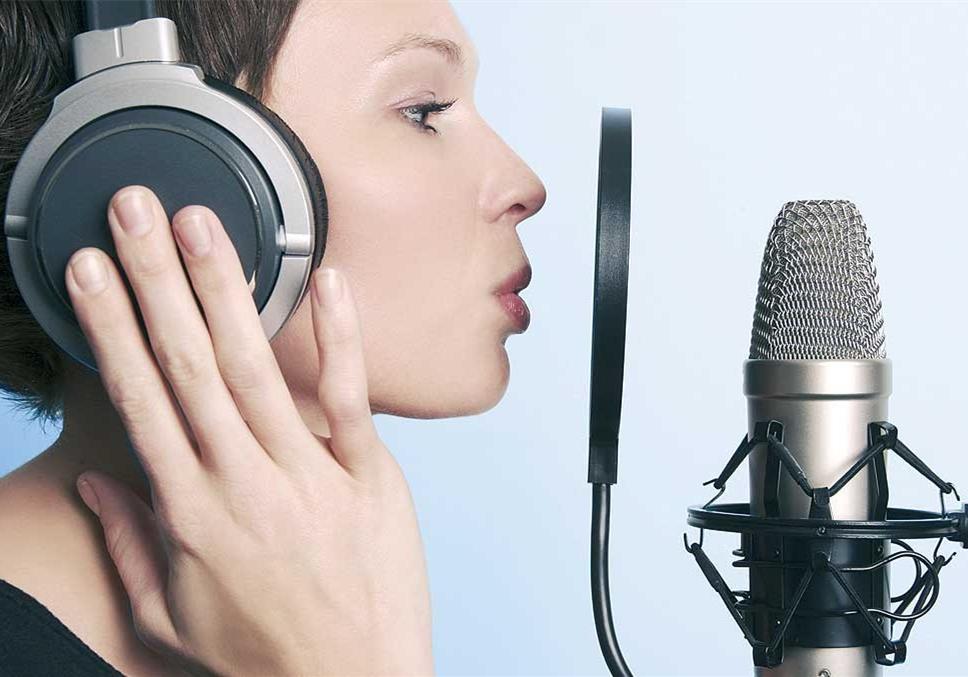 简单两步教你录出好听的人声/干声