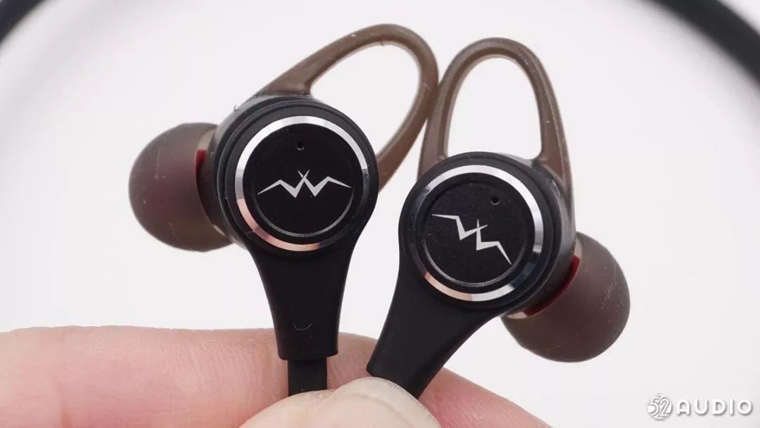 Linner聆耳 NC50 PRO 颈挂式主动降噪蓝牙耳机 拆解评测报告