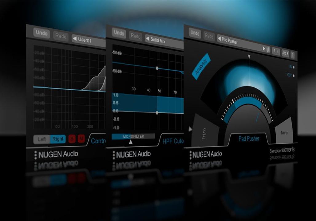 福克斯特声卡用户福利-Monofilter Elements 低音管理软件优惠