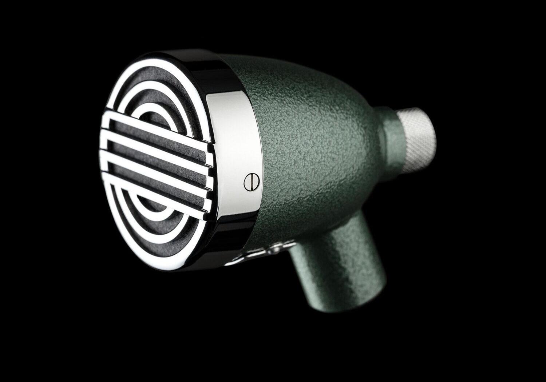 sE携手Hohner 联合推出口琴麦克风arp Blaster HB52