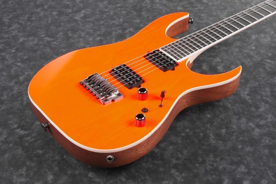 日产 依班娜 Ibanez Prestige系列吉他 RGR5221 介绍