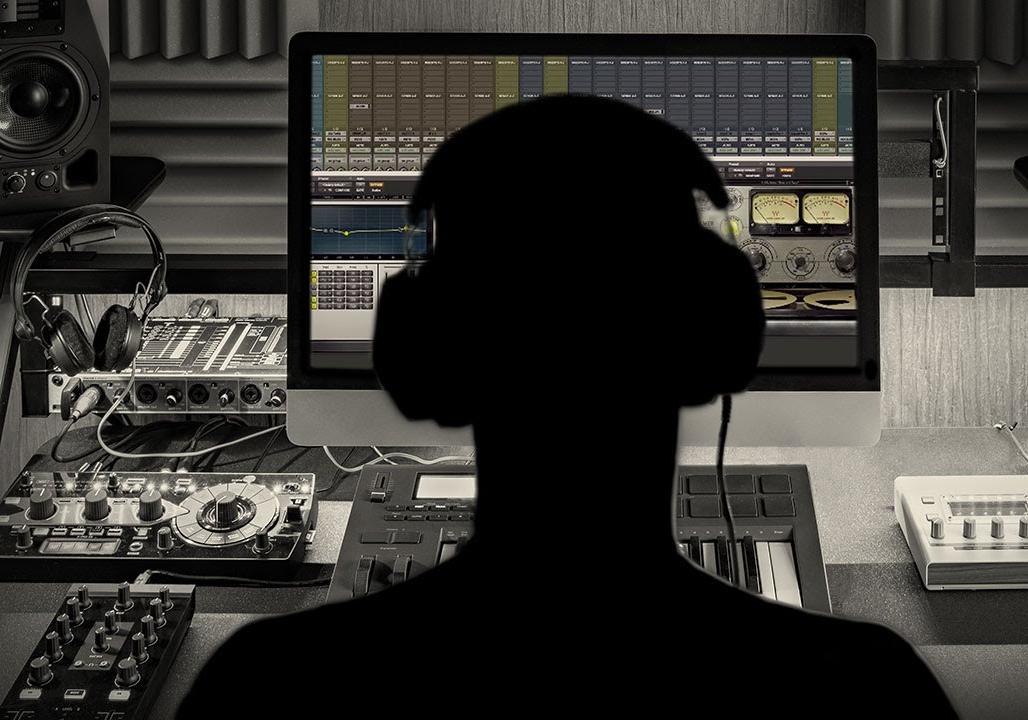电脑录音软件推荐,适合录制干声和后期制作