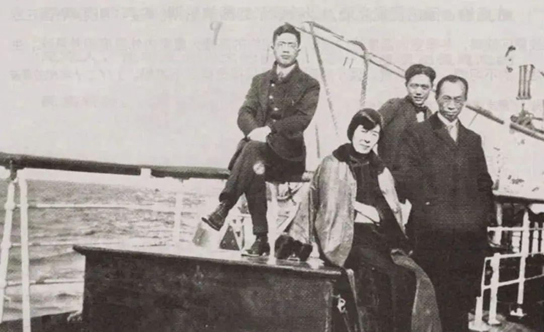 93年前,这个广东人改变了中国音乐的发展轨迹