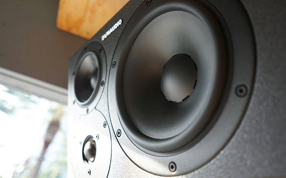 专业监听音箱 丹拿 Core 47 评测