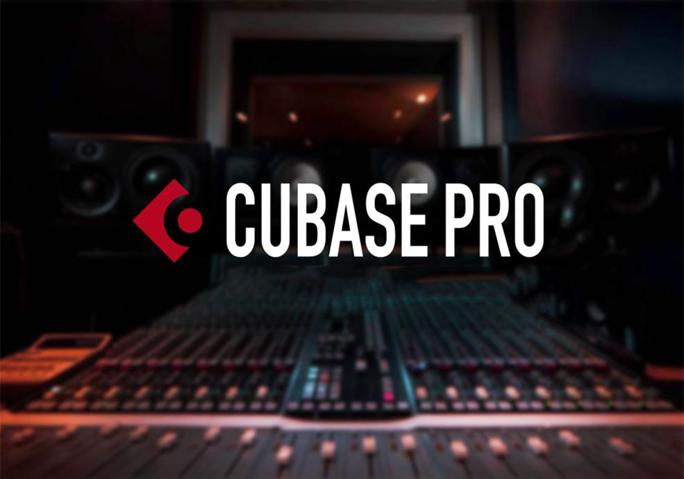 Cubase教程丨鼠标输入音符技巧&音频处理方式
