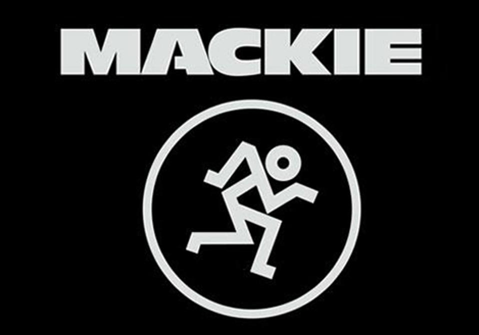 美奇 Mackie 品牌介绍 国内也叫RunningMan(美技)