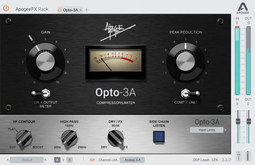 Apogee夏季大促,购1得6款旗舰产品!含压缩器,均衡器!