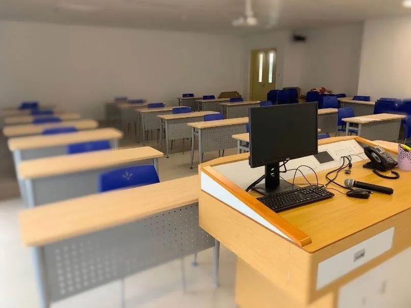 网络课堂的音频利器,BLX/BLXR无线音频系统