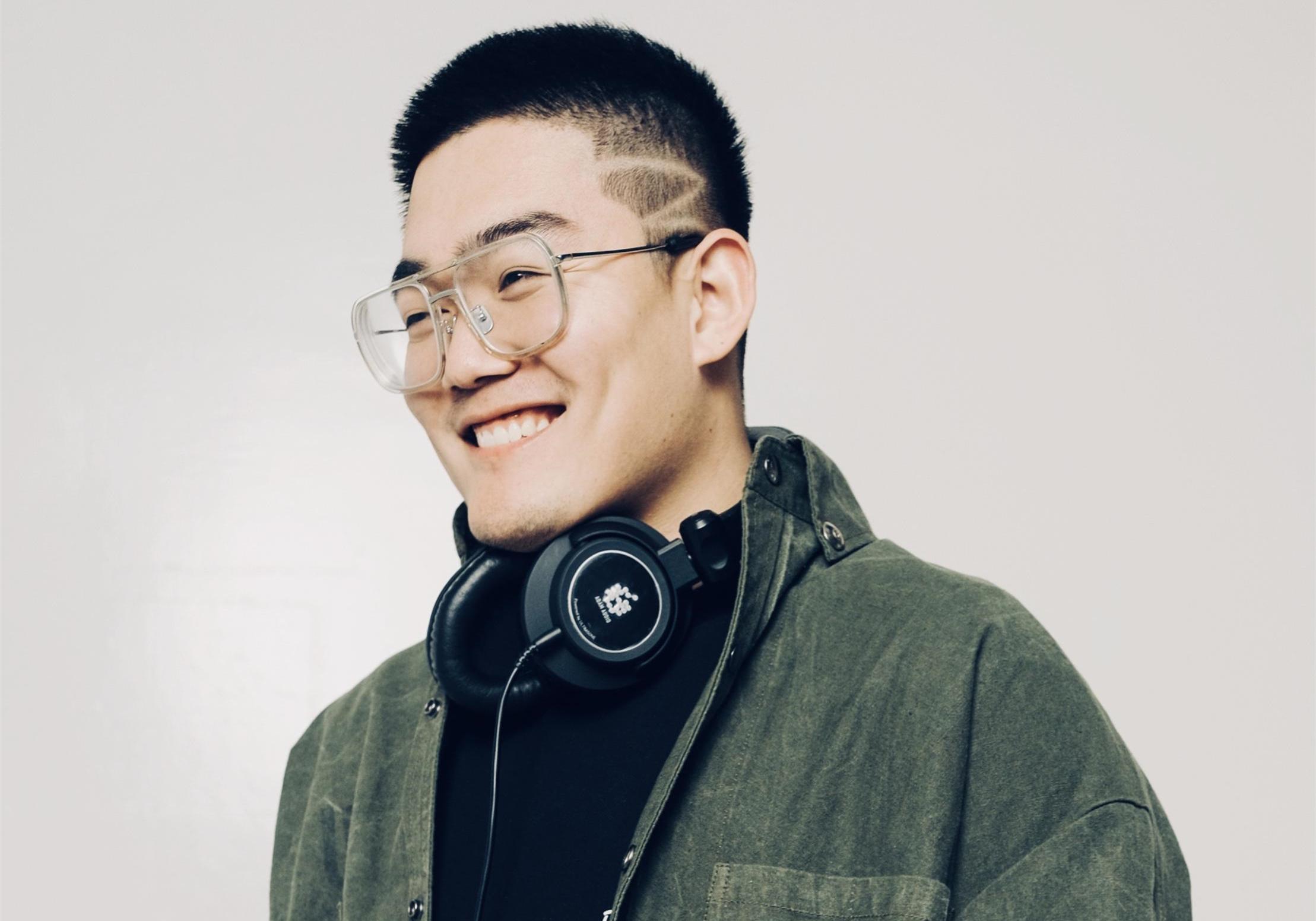 中国beatbox一人——张泽,与他的音乐梦之旅