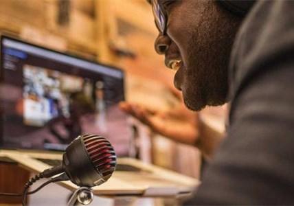 录制播客视频最简单的方法——所需设备以及使用指南