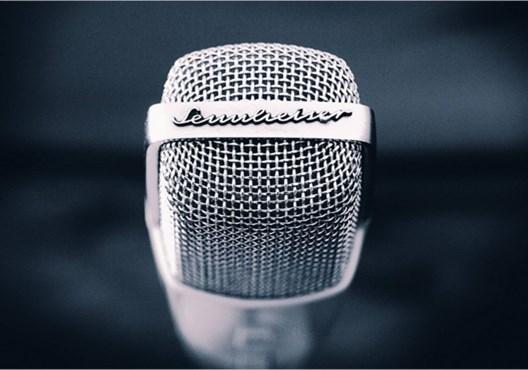 麦克风丨不同节目类型拾音话筒的选择及摆放方法
