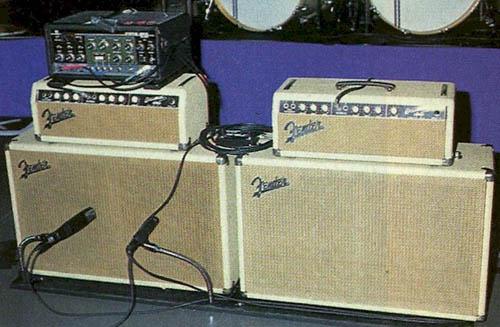吉他音箱怎么选?看看吉他音箱演化史,帮你选好音箱!