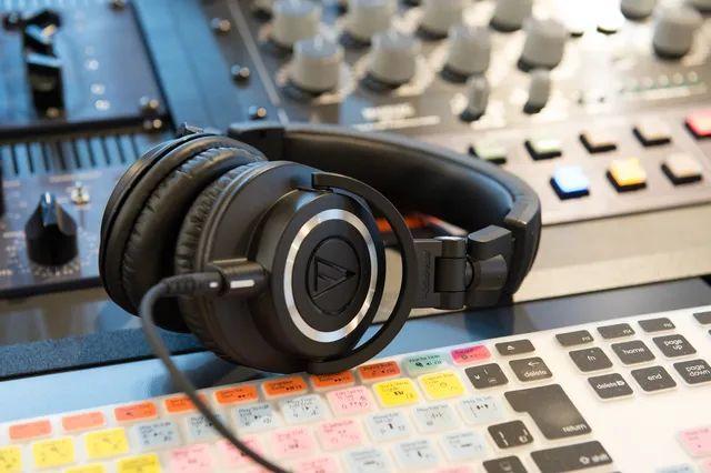 为什么铁三角ATH-M50x监听耳机,能够风靡目前?
