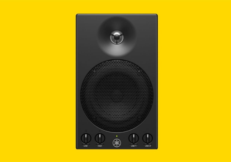 Yamaha雅马哈发布MSP3A主动式监听音箱