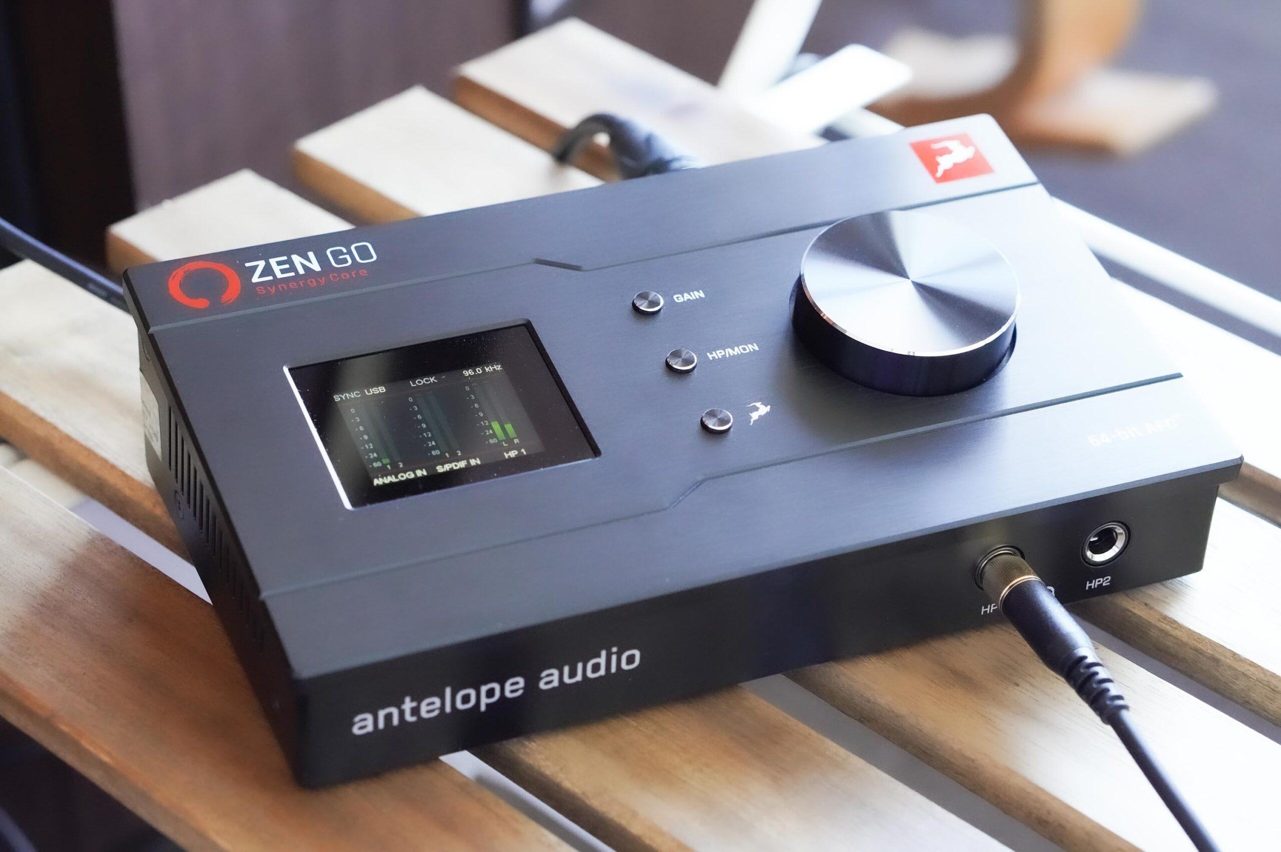 2021专业录音声卡推荐:五款型号性价比超高