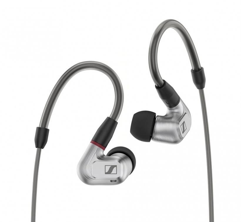 细节彰显卓越:森海塞尔全新 IE 900 旗舰高保真耳机定义便携式音频保真度新标准