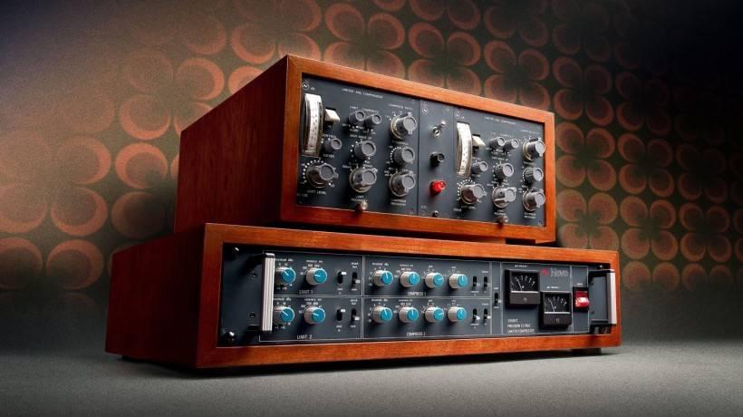 拒绝选择困难症!Heritage Audio 传承声音当家母带压缩器特性和功能全指引