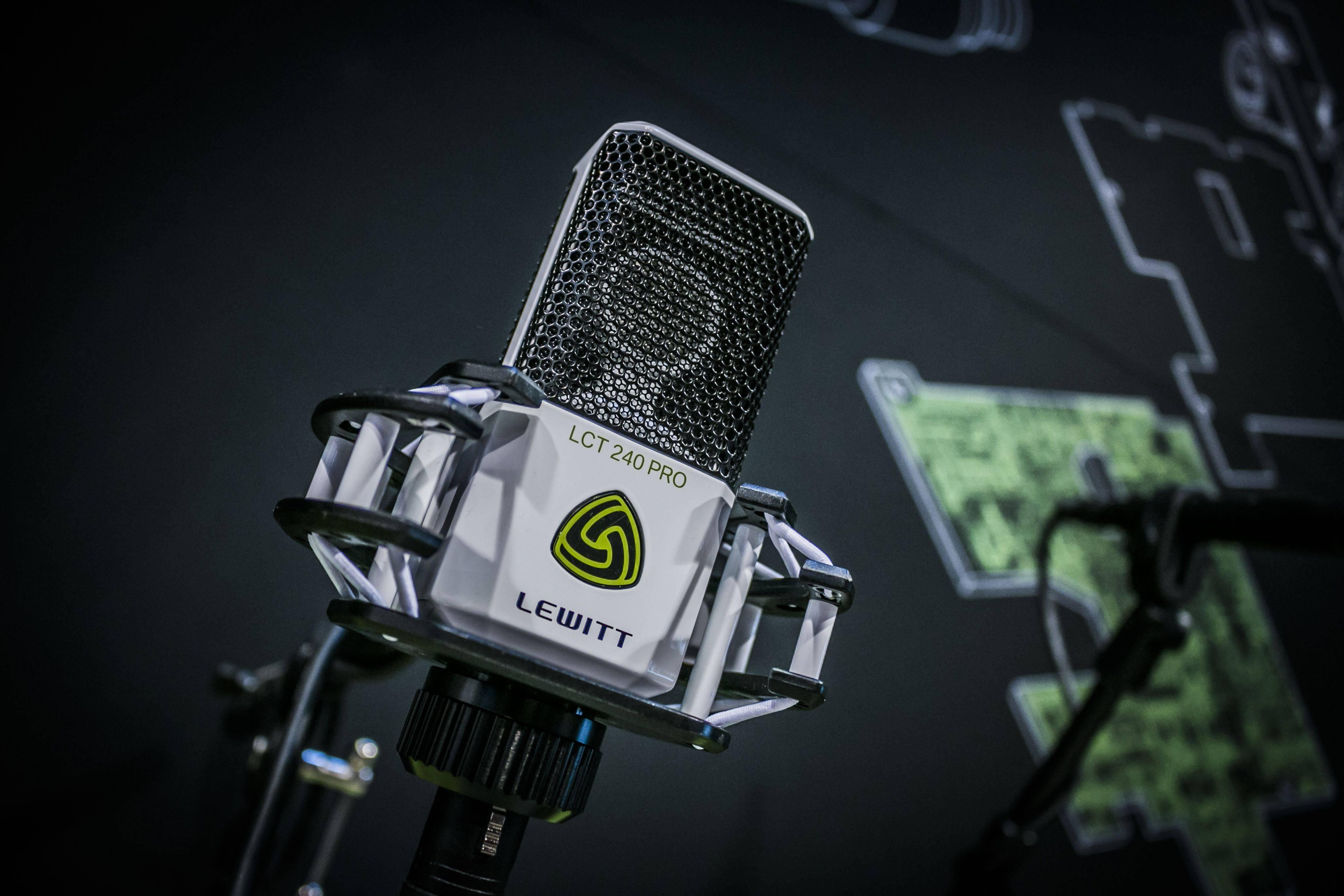 音平商城与莱维特携手推进专业音频的发展