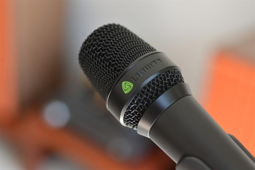 混音之中,脱颖而出:莱维特 MTP 840 DM 评测与体验