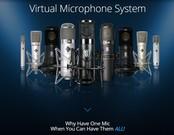 Slate 发布 VRS8 虚拟模拟接口和 ML-2 建模话筒