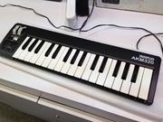 MIDIPLUS AKM320 迷你键盘介绍