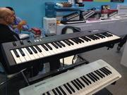 MIDIPLUS i61 键盘介绍
