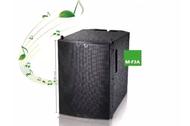 【精品鉴赏】有源阵列扩声系统---M-F3A
