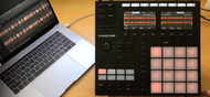 Maschine 2.7 就是你需要的,新功能 Audio Module 全面窥探