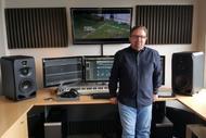 电影和游戏作曲者啊金:ADAM S 系列音箱初体验
