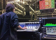 总决赛打响!《创造101》pick L-Acoustics、DiGiCo