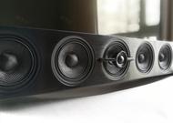 杜比全景声给你奢华的听觉享受,索尼回音壁HT-ST5000评测
