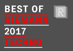 Best of Riemann 2017 Techno 采样包