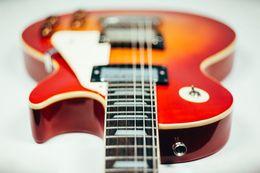 电吉他录制时的 5 个小秘诀