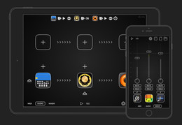 Audiobus for iOS 3.4 升级发布