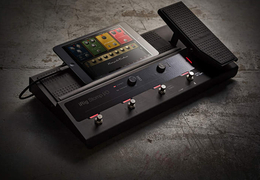 IK Multimedia iRig Stomp I/O 控制踏板全体验