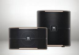 JBL Pasión 系列音箱 新品面世,适用于KTV 卡拉OK