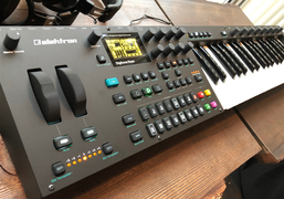 Elektron Digitone Keys 键盘合成器测评