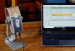 AKG Lyra莱拉 新品USB麦克风详情介绍