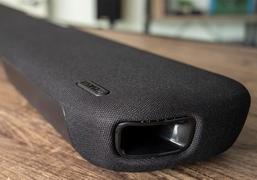 雅马哈发布3D沉浸式无线回音壁音响 YAS-109