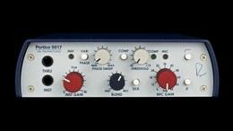 Rupert Neve Portico 5017与BAE 1073 单通道话放使用感受