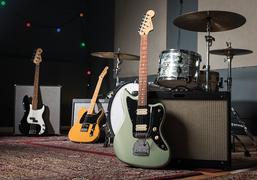 干货丨吉他音箱扬声器的类别与风格介绍(1)
