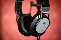 Austrian Audio Hi-X55 耳机开箱评测