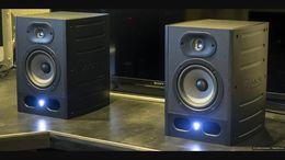 给大家讲讲劲浪 Focal Alpha 系列近场监听音箱的黑科技