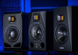 ADAM Audio 亚当监听音箱S2V开箱测评