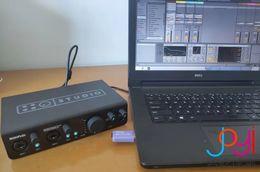 midiplus studio 2 pro 声卡评测