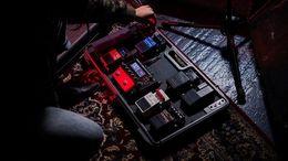 新一代  罗兰Roland BCB 系列效果器箱 详细介绍