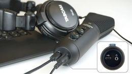 TASCAM 发布 TM-250U USB声卡