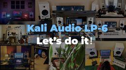 K&L LP 系列监听音箱 详细介绍